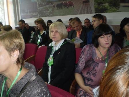 Региональная Конференция по выдвижению делегатов для участия в 4 Всероссийском съезде по  охране  окружающей среды