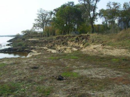 Послепаводковые обследования защитных дамб ЕАО