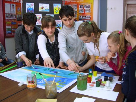 Мероприятия, посвященные  Всемирному Дню воды в ЕАО