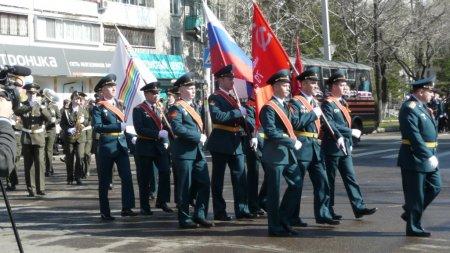 70-я годовщина Победы в Великой отечественной войне в ЕАО