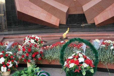 70-я годовщина Победы в Великой отечественной войне