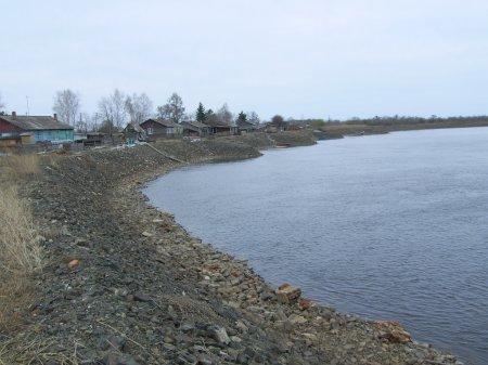 Обследование ГТС водохранилища  Бобрихинских ДКП